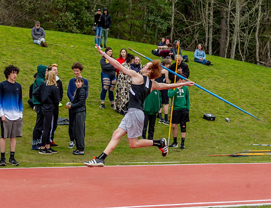 Field events Set four: Track and Field Nisqually meet 2, 03/27/2019