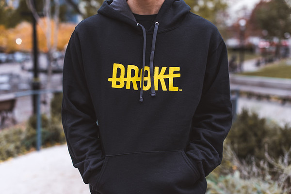 Broke Apparel