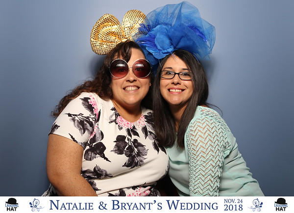 Natalie & Bryant's Wedding