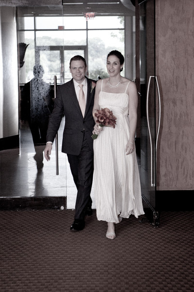 Corin and Chris - Our Wedding