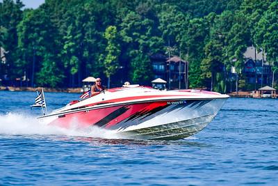 2021 LKN Powerboat Run