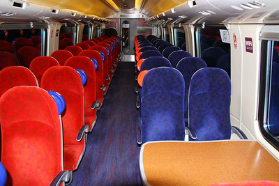 2013 - Crosscountry Trains