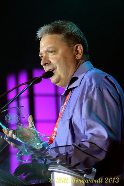 Scott Phillips - Music Director of the Year - Major Market - CKRY-FM/CISN-FM - Calgary, AB/Edmonton, AB - Industry Lunch