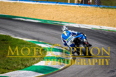 Practice Group 5 - 750cc+ Experts