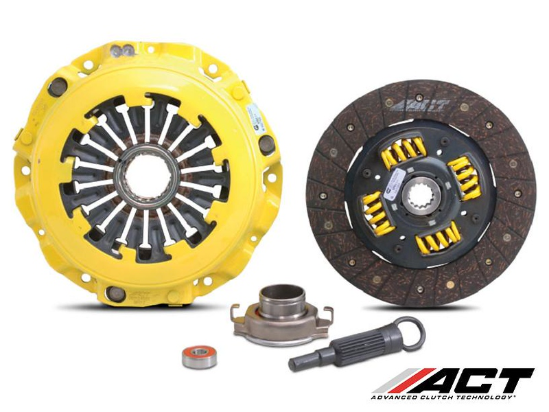 act subaru legacy clutch kit