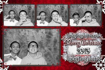 Anaheim Xmas Party 12_22_13