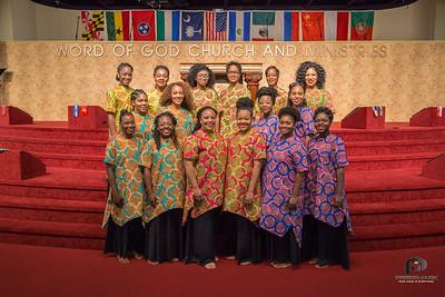 WOG Dance Ministry Portrait 2018