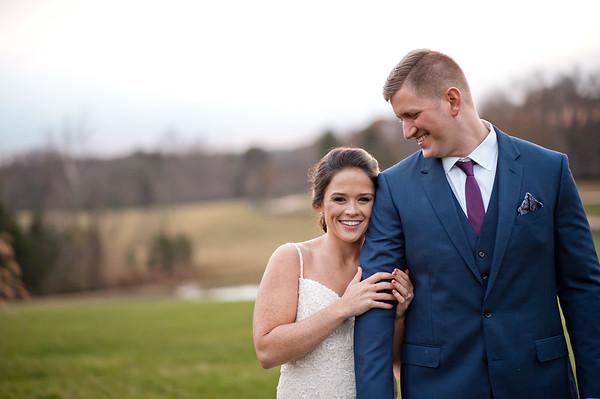 Lindsey & Kurt's wedding