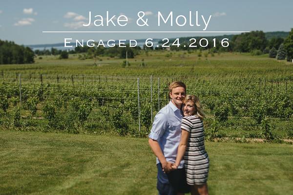 Jake & Molly