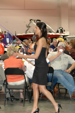 BassLiffe 2009 Banquet