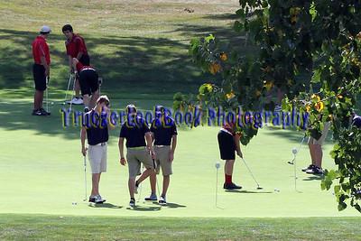 2014 NHS Golf