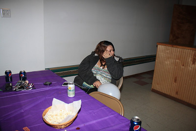 ACS PreRelay Party, Hometown Fire Company, Hometown (3-9-2012)