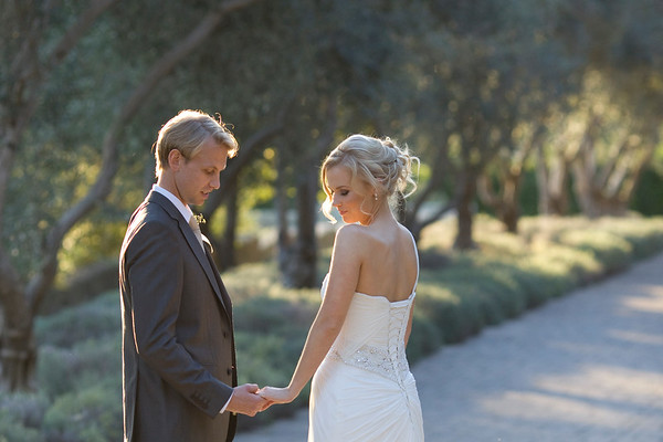 Chris & Sarah: San Ysidro Ranch