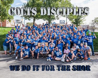 2017 Colts Disciples