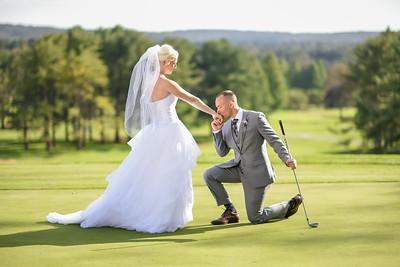 Ben and Madison's Wedding