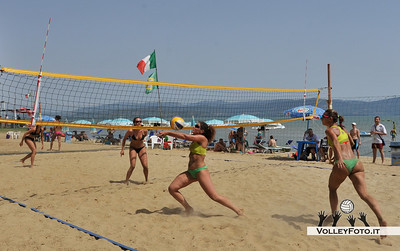 01.07.2012 Torneo BeachVolley dell'Umbria
