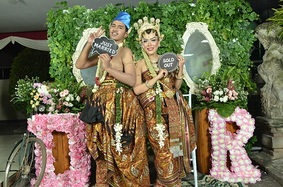 180706 | The Wedding Dimas & Rosma