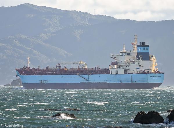 'Maersk Torshavn'