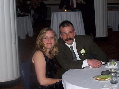 2011 Employees Association Banquet