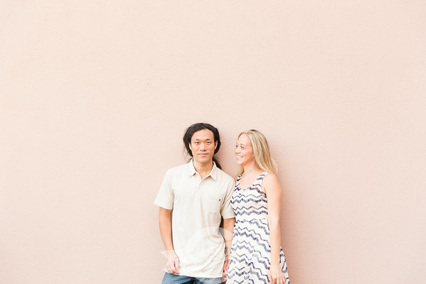 Jesse and Lindsay
