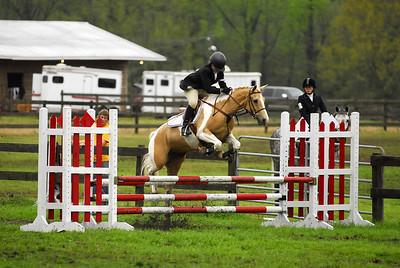 080406 USEA Horse Trial