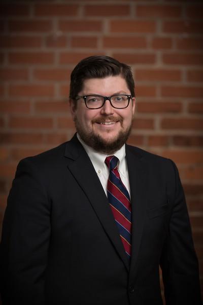 Jim Cormier, Senior Counsel