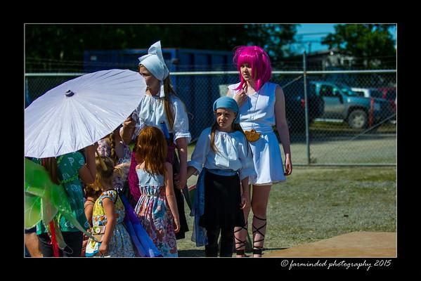 3 Baron's Faire - 2015