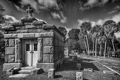 Tampa Woodlawn Cemetery