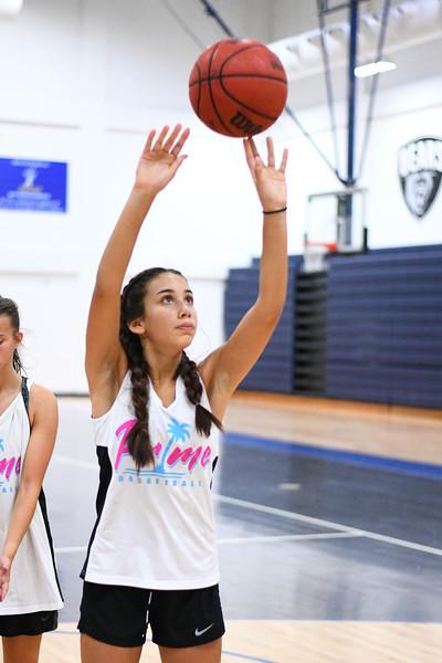 Florida Prime Basketball 16 Jul 2020 Action