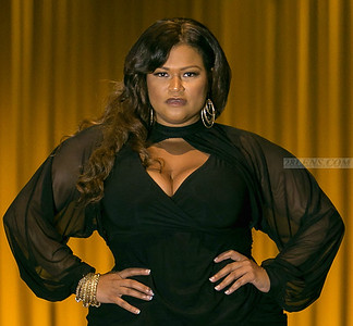 Fashion To Figure - 2017 - District Of Curves: DC Full Figured Fashion Showcase
