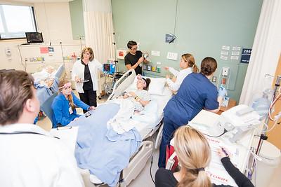 111717 Nursing Transitions Simulation-Morning