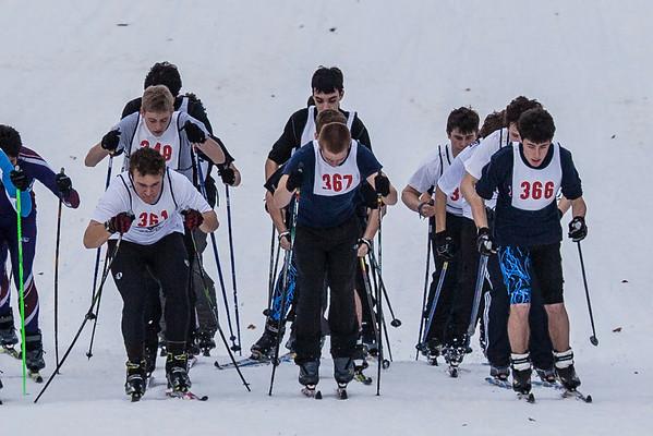 13-01-30 XC Skiing