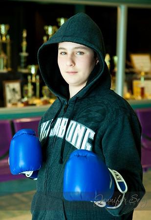 Karns Boxing Photos