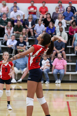 Jobe 7A VB vs Howard - 2012