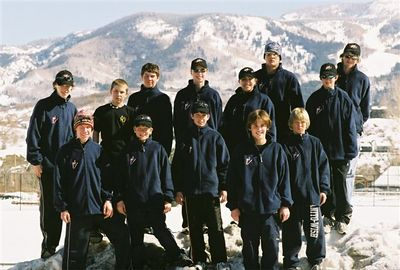 2005 Junior Olympics Steamboat Springs, CO