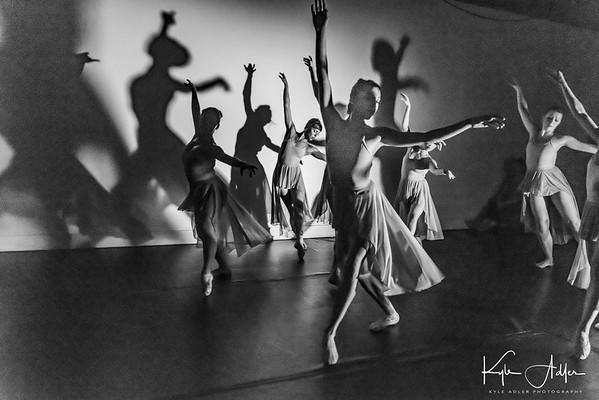 eMotion Arts Dance Company at SAFEhouse