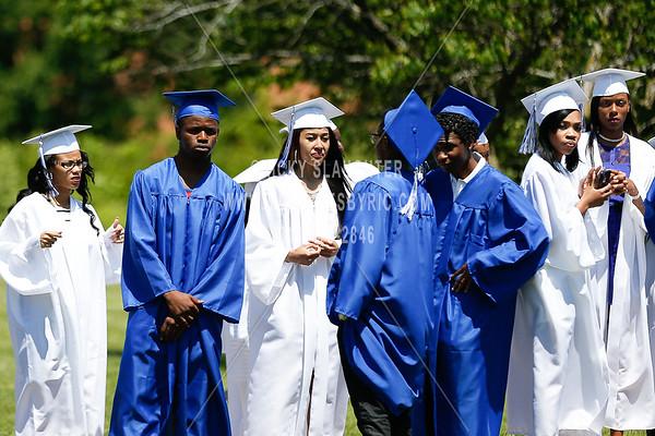 Licole  Bursey Graduation and Reception
