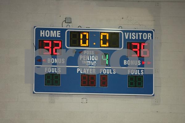Varsity-Odessa vs Sherwood 12-20-08