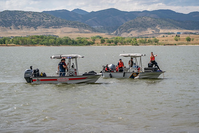 Chatfield Water Search