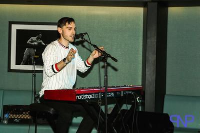 Brett Miller - SoFar Sounds Performance
