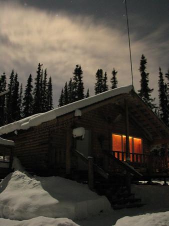 Alaska! Season Three (Sep 07 - May 08)