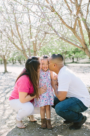 Kristen Mey and Family 2021