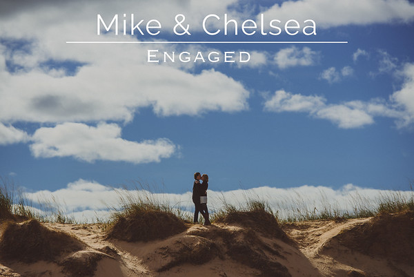 Mike & Chelsea
