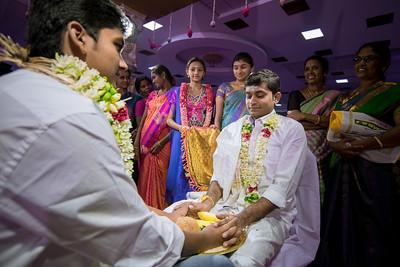 Gounder Erode Weddings