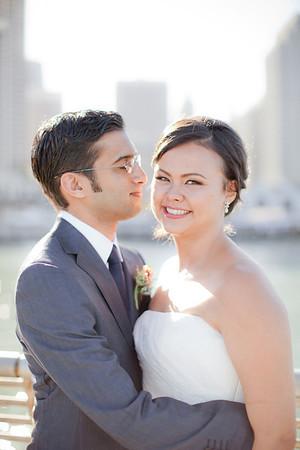 Anna & Amir Wedding