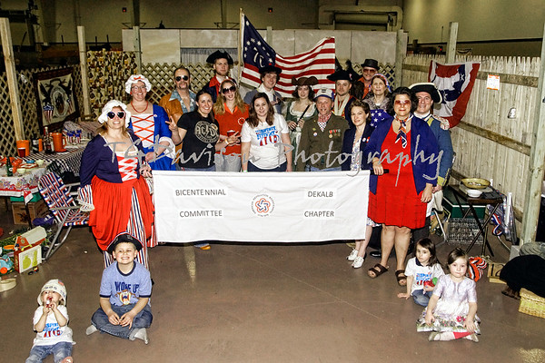 Military History Fest 2018