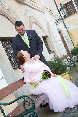 Wedding Monca and Fanda