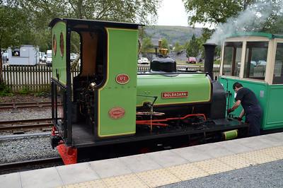Llanberis Railway