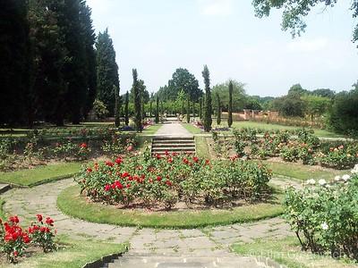 Parks & Open Spaces