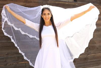 Wedding Dresses Selection